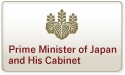 Prime Minister of Japan and His Cabinet<br />